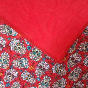 Lap sized quilts
