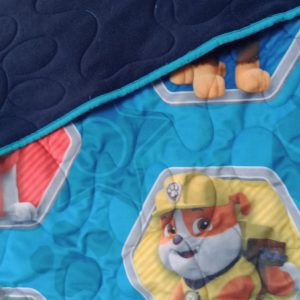 Paw Patrol double plush