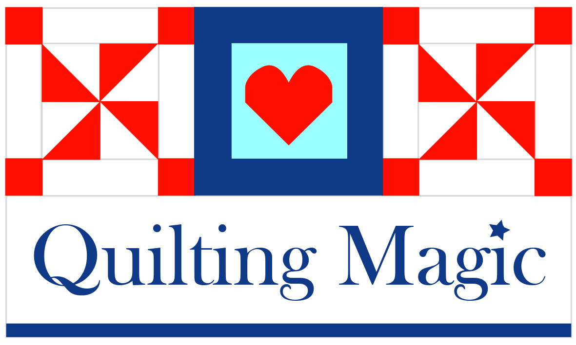 Quilting Magic Logo