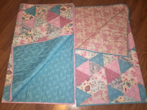 Twin set 100cm x 118cm $90 each